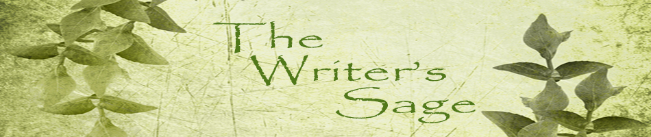 The Writer's Sage
