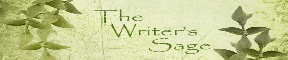 The Writer's Sage